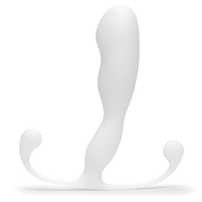 Helix Syn Trident Silicone Prostate Massager Image 1