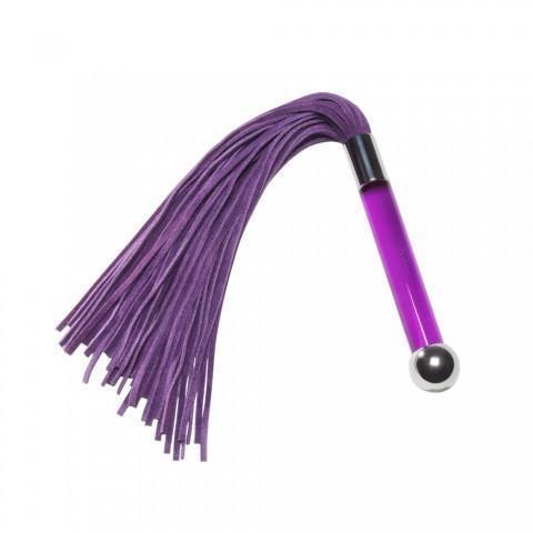 SENSUA Suede Whip Image 2
