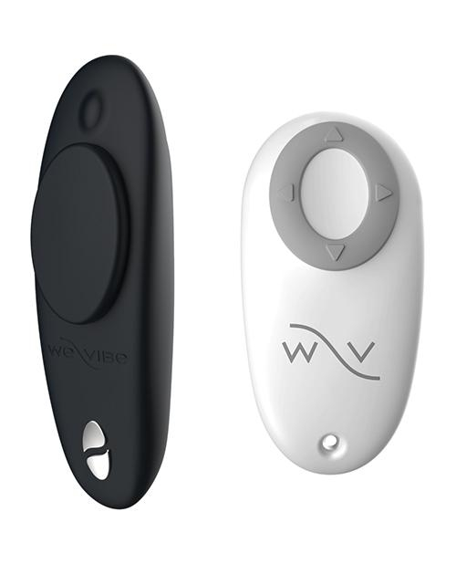 Moxie Remote and App Control Wearable Clitoral Panty Vibrator Image 0